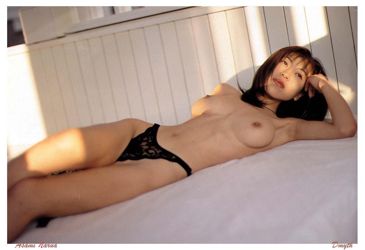 03 Xem ảnh sex gái đẹp Narua Asami    Nhật Bản