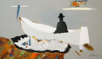 Крохмалюк О, Белая лодка, 2011