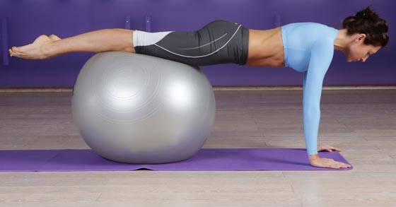 The fitness method Pilates took its name from J.H. Pilates who developed and ...