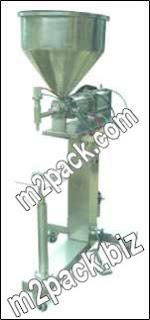 آلة تعبئة ظروف السوائل اللزجة الأوتوماتيكية