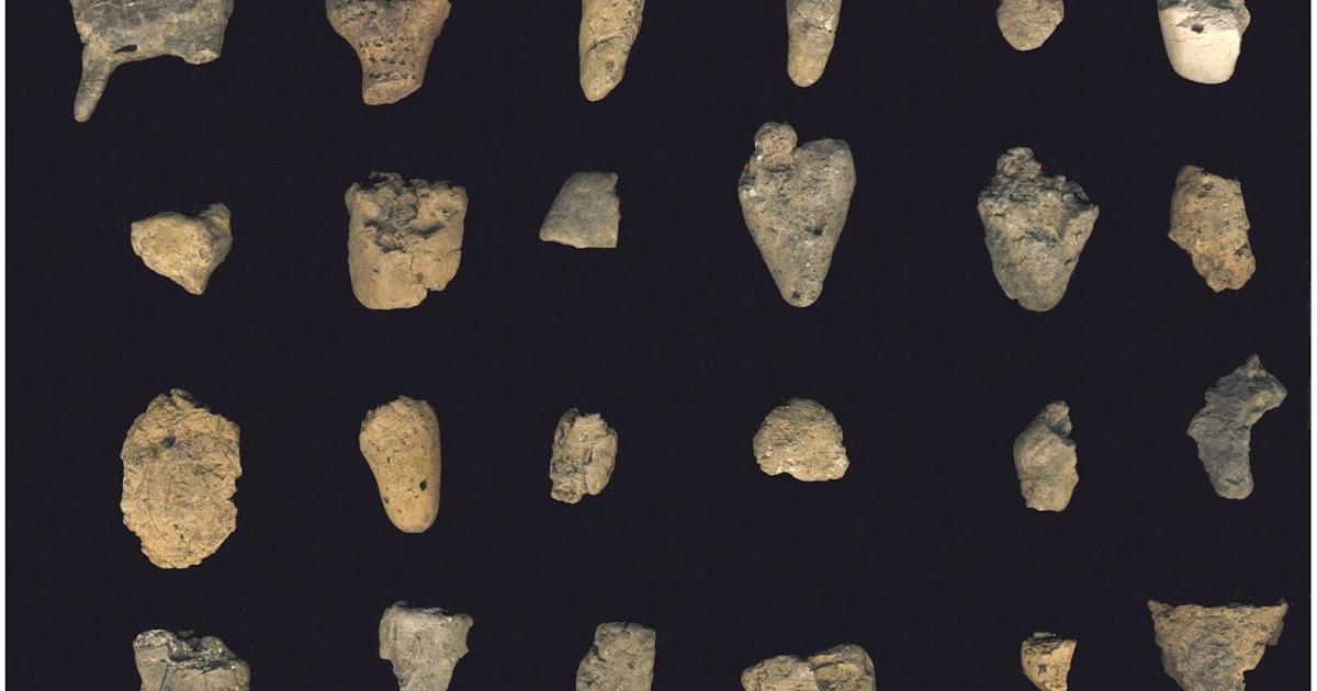 Cr nica de arqueolog a el origen de la cer mica es el for Origen de la ceramica