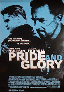 Cuestión de honor (Pride and Glory)<br><span class='font12 dBlock'><i>(Pride and Glory)</i></span>