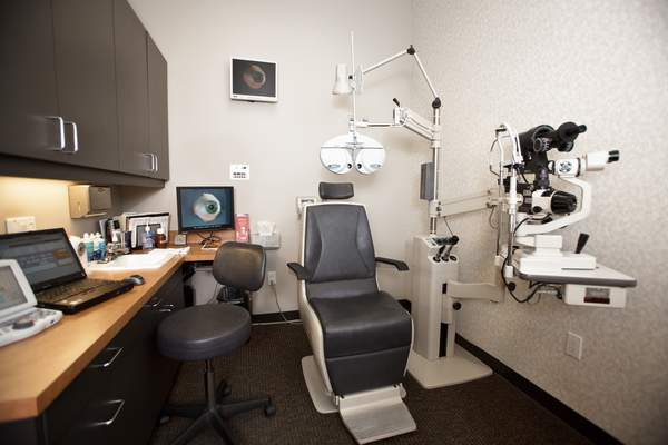 Optometrist Typical Day