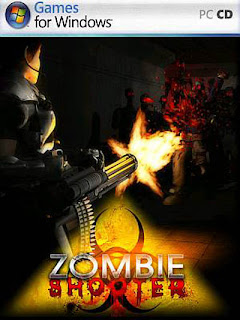 Baixar Zombie Shooter Torrent PC Completo