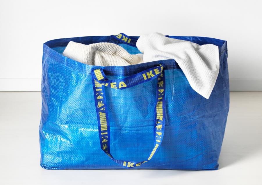 nowy design torba ikea