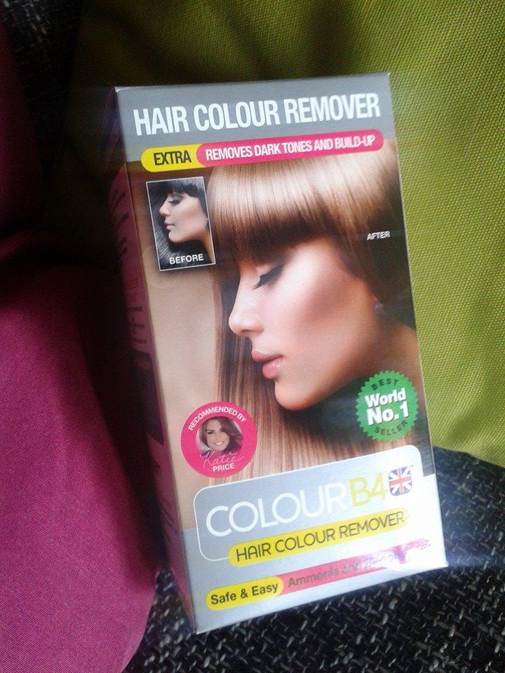 Come togliere il colore verde dai capelli