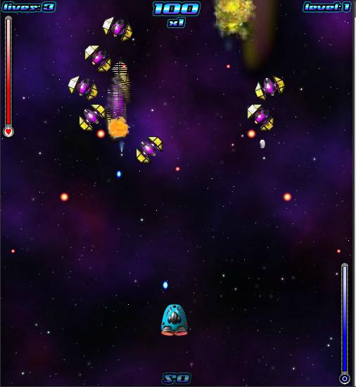 starmada gameplay