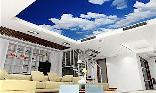 plafond gypsum semarang