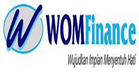 Lowongan Kerja di WOM Finance Pekalongan