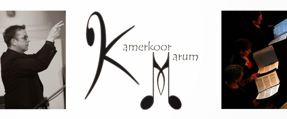 KamerkoorMarum