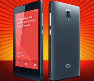 Budget Priced Xiaomi Redmi 1S Sale