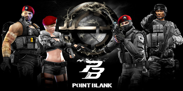 Download Cheat VIP PB Point Blank AUTO HS WallHack17 Desember 2014