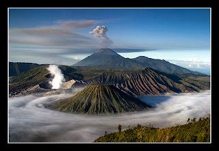 Gunung Bromo Tour Malang