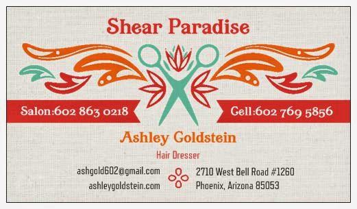 Ashley Goldstein