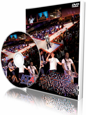 Baixar DVD Atitude 4 - Superfície Ao Vivo (2010)