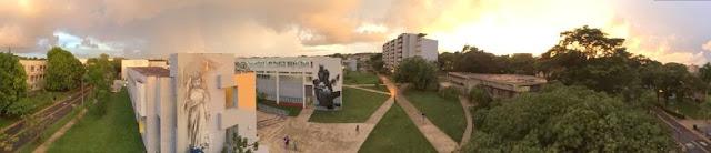 Work In Progress By Faith47 For Los Muros Hablan In Puerto Rico. 5