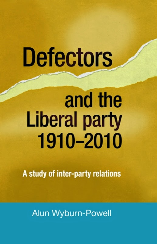 Defectors and the Liberal Party