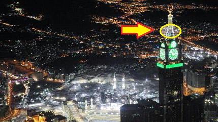 Tiga Tanda Kiamat Di Mekkah yang Sudah Muncul