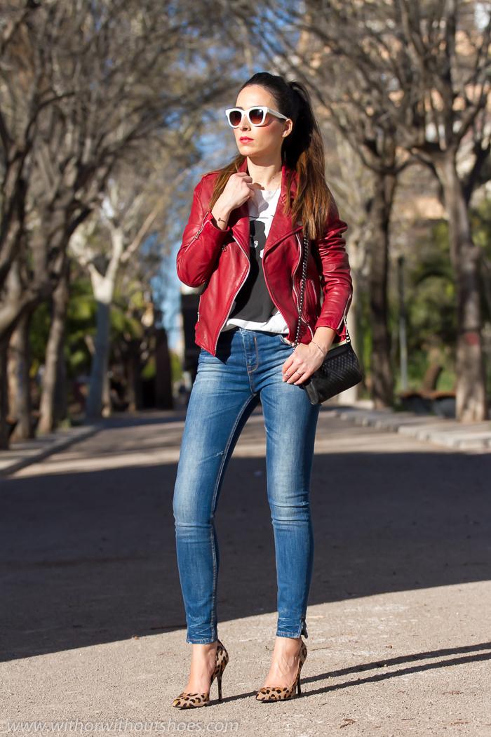 BLogger de Valencia de moda con estilo