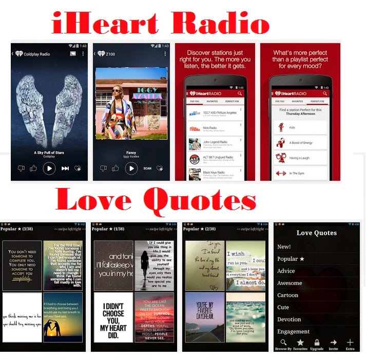 Valentine's Day Android Apps