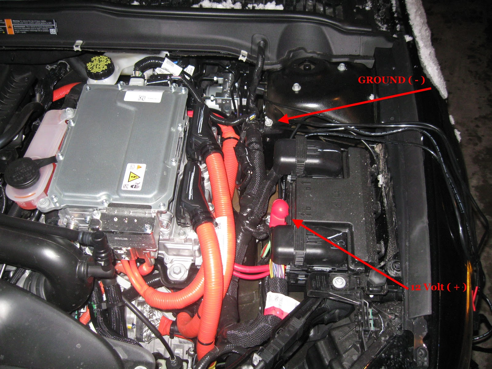 [NRIO_4796]   2013 FORD FUSION HYBRID SE MPG: HID INSTALL **SPECIAL POST** | Ford Hybrid Battery Wiring Harness |  | 2013 ford fusion hybrid se mpg - blogger