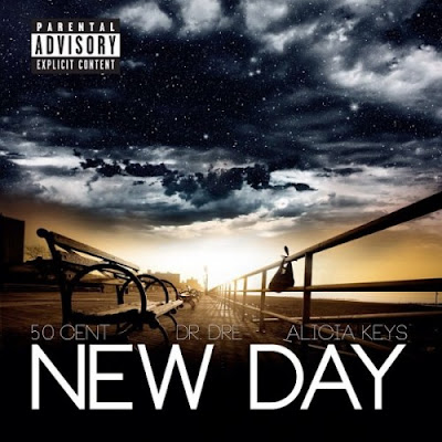 50 Cent - New Day (feat. Alicia Keys & Dr. Dre)