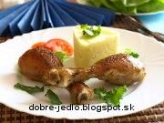 Pikantná kuracina - recept