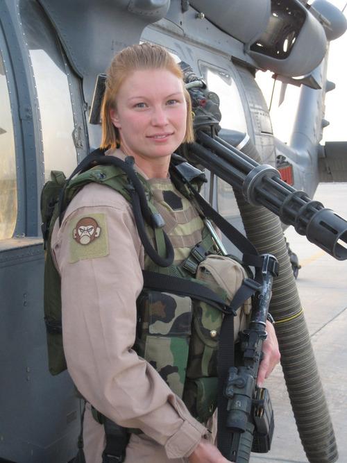 US Beauty Army | Women Army