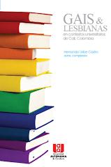 Gais y lesbianas en contextos universitarios en Cali, Colombia