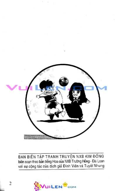 Jindodinho - Đường Dẫn Đến Khung Thành III Tập 62 page 2 Congtruyen24h