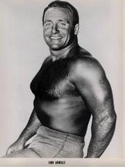 Arizona pro wrestling history don arnold for Eddie v s san diego