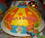 Lu Art & Delícias
