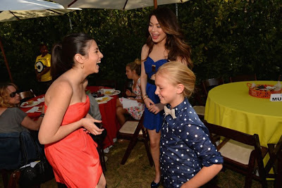 Miranda Cosgrove Despicable Me 2 Mi villano favorito 2 Melissa Joan Hart ShurKonrad 15