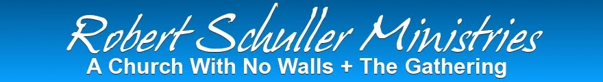 """<a href=""""http://robertschullerministries.blogspot.com/"""">Robert Schuller Ministries</a>"""