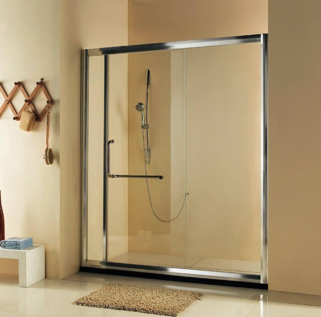 Types of Frameless Shower Doors ~ New York <br>Shower Doors