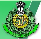 Goa Police Department (GPD) Logo