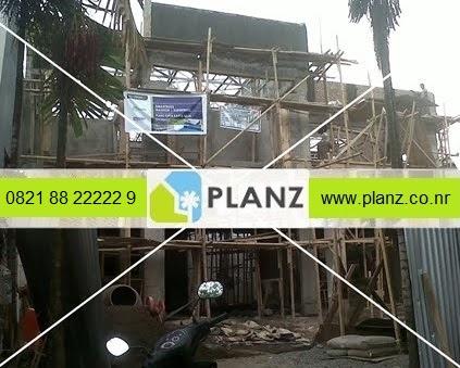 Pisa Cafe Makassar, baja ringan, baja ringan makassar, smartruss, smartruss makassar, rangka baja