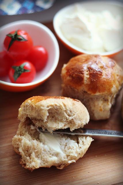 top top ekmekler