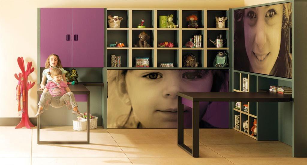 Publicado por xikara muebles en 11 48 for Habitaciones originales para adultos