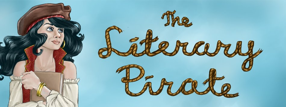 The Literary Pirate