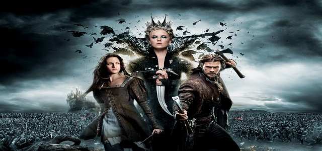 Snow White and the Huntsman TS