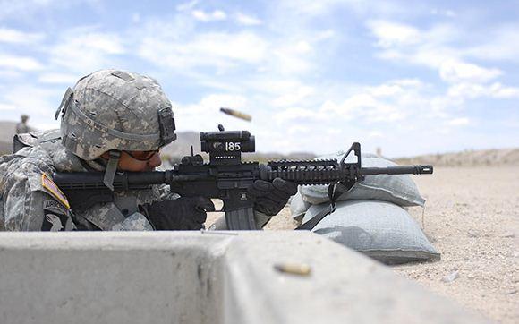 Karabin M4 (M4 Carbine), Varian dari Senapan Serbu M16A2