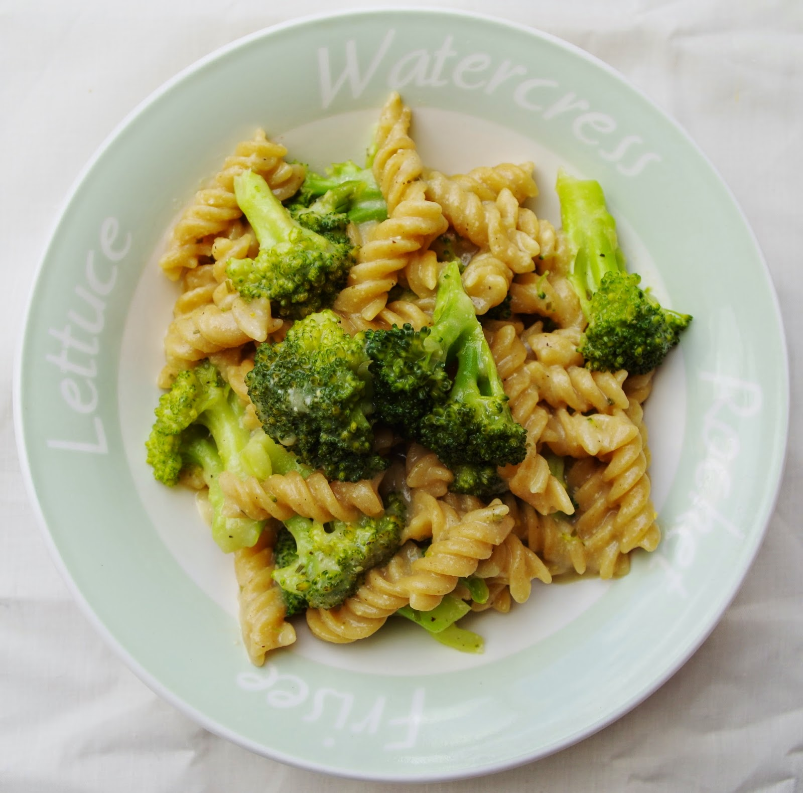 One Pot Cheesy Broccoli Pasta |Euphoric Vegan