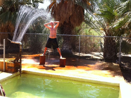 Holtville hot springs ca