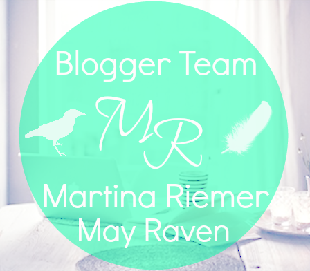 Blogger Team Martina Riemer