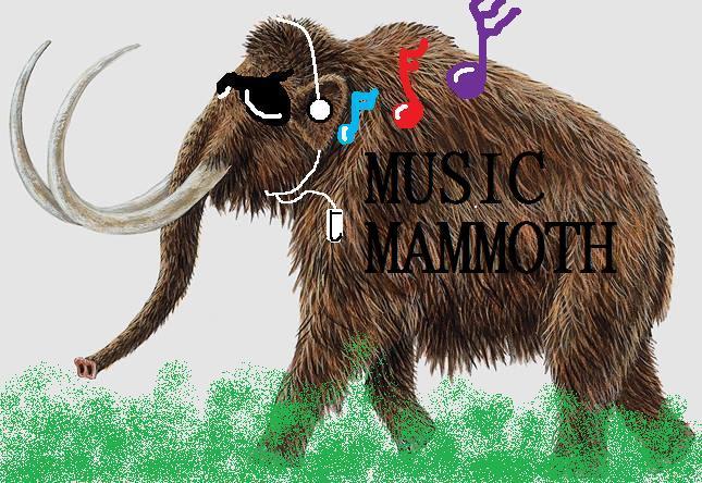 Music Mammoth