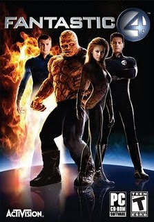Download Fantastic 4 RIP PC Game IDWS img