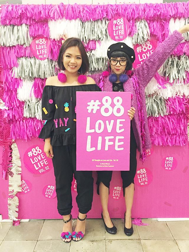 #88lovelife vol 2