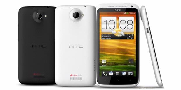 HTC One X Spesifikasi dan Harga