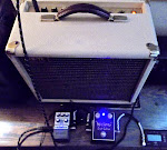 Crate Tube Amp